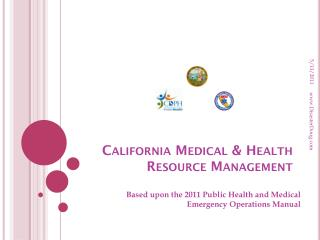 California Medical & Health Resource Management