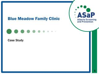 Blue Meadow Family Clinic