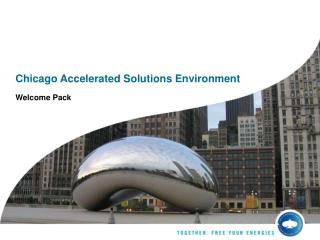 Chicago Accelerated Solutions Environment
