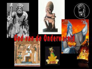 God van de Onderwereld