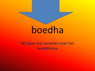 boedha