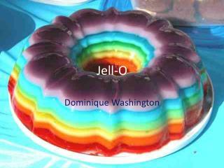 Jell-O