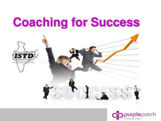 Coaching for Success