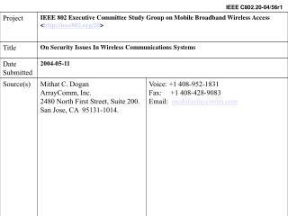 IEEE C802.20-04