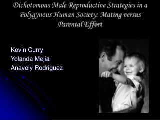 Kevin Curry Yolanda Mejia Anavely Rodriguez