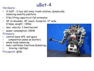 uBot-4