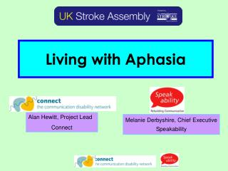 Living with Aphasia