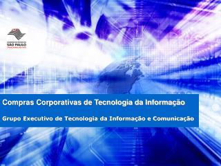 Compras Corporativas de Tecnologia da Informação