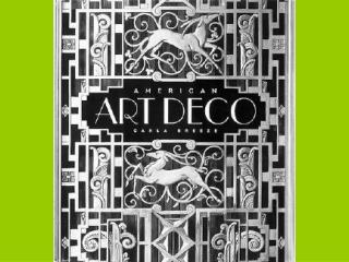 Art Deco is the style that became popular in the 1920's and 30's.