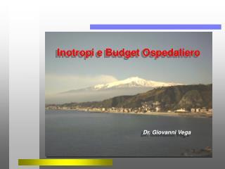 Dr. Giovanni Vega
