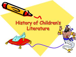 History of Children�s Literature