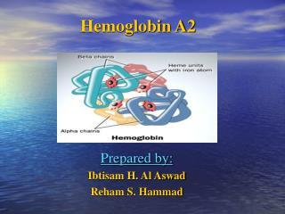 Hemoglobin A2
