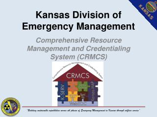 Kansas Division of Emergency Management