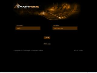 Smart Gate Screens
