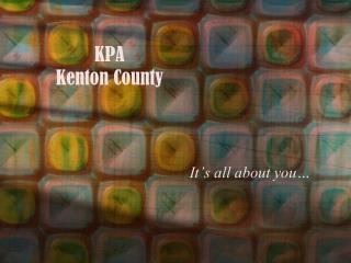 KPA Kenton County