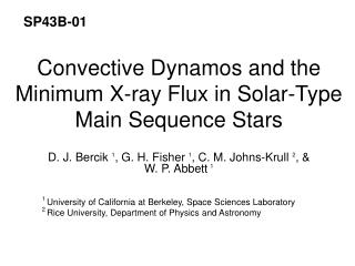 Convective Dynamos and the Minimum X-ray Flux in Solar-Type  Main Sequence Stars