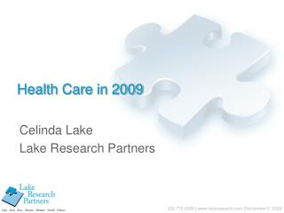 Health Care in 2009