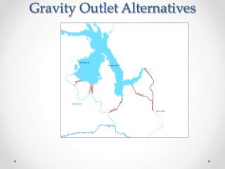 Gravity Outlet Alternatives
