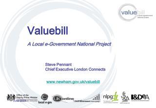 Valuebill