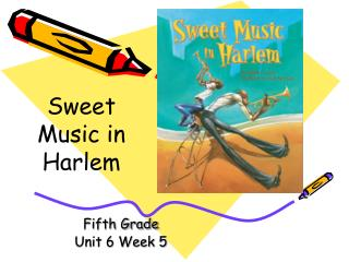 Fifth Grade Unit 6 Week 5