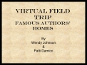 Virtual Field Trip  Famous Authors  Homes