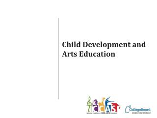 Child Development and Arts Education