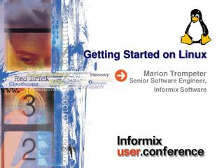 Getting Started on Linux