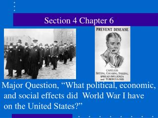 Section 4 Chapter 6