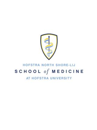 Joseph S. Weiner, MD, PhD;  Alice  Fornari ,  EdD ;