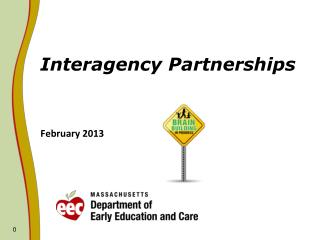 Interagency Partnerships