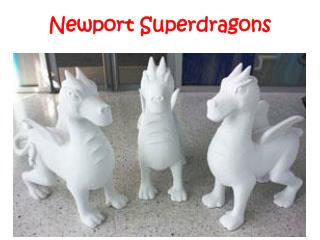 Newport Superdragons