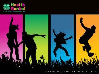 Health Rocks! ®