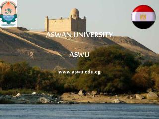 ASWAN UNIVERSITY ASWU