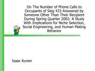 Isaac Kunen