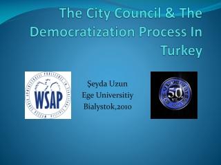 Democratization: