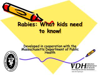 Rabies: What kids need to know!