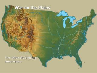 War on the Plains