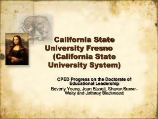 California State University Fresno (California State University System)