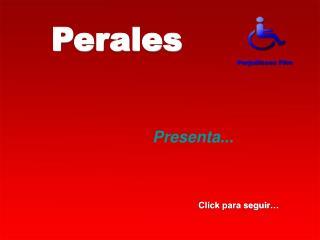Perales