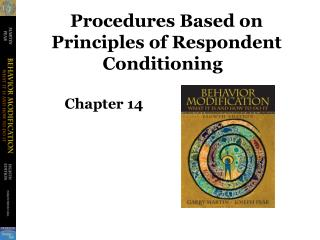 Procedures Based on Principles of Respondent Conditioning