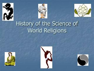 History of the Science of World Religions