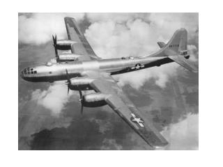 B-29 Specs