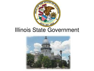 Illinois State Government