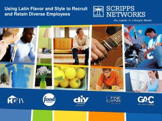 Using Latin Flavor and Style to Recruit and Retain Diverse Employees
