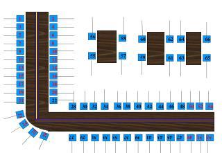 Plan de table Citadelle1