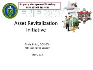Property Management Workshop            REAL ESTATE SESSION