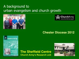 A background to  urban evangelism and church growth