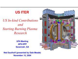 US ITER