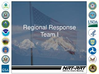 Regional Response  Team I