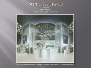 DPS Transport Pty Ltd